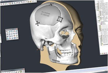 Geomagic® Freeform三维数字建模软件系统